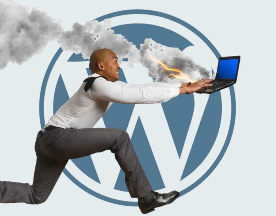 Tại sao WordPress Update 5.6 có khả năng làm hỏng Website của bạn?